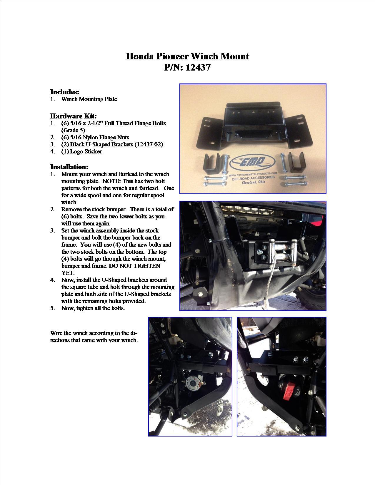12437 instructions pioneer winch jpg