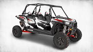 Polaris - RZR® XP1000 - 4