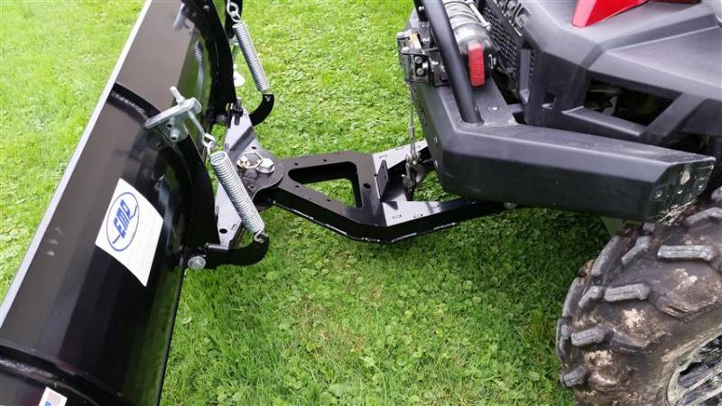 Kit Frame Snow Plow Std furthermore 272131295470 furthermore Rear Steel Bumper in addition 2009 Arctic Cat 700 4x4 Winch Plow in addition Best Side By Side Utv. on arctic cat wildcat plow