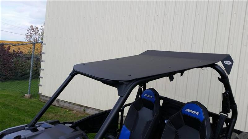 Rzr Aluminum Quot Rally Quot Style Top Rzr 900 Rzr 1000 S And Xp1k