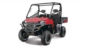 UTV Parts & Accessories - Polaris