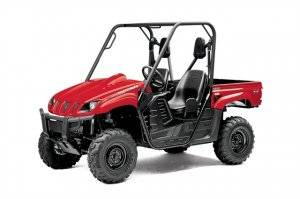 UTV Parts & Accessories - Yamaha