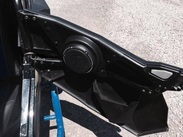 & RZR/ACE Door Speaker Pod Set