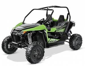 Arctic Cat - Wildcat Sport