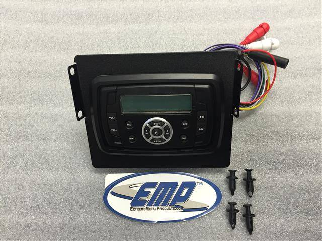 mid size ranger  dash bluetooth stereo