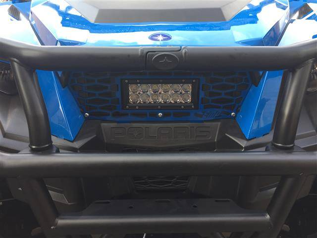 Polaris Razor 170 >> Polaris General Grill with LED Light Bar