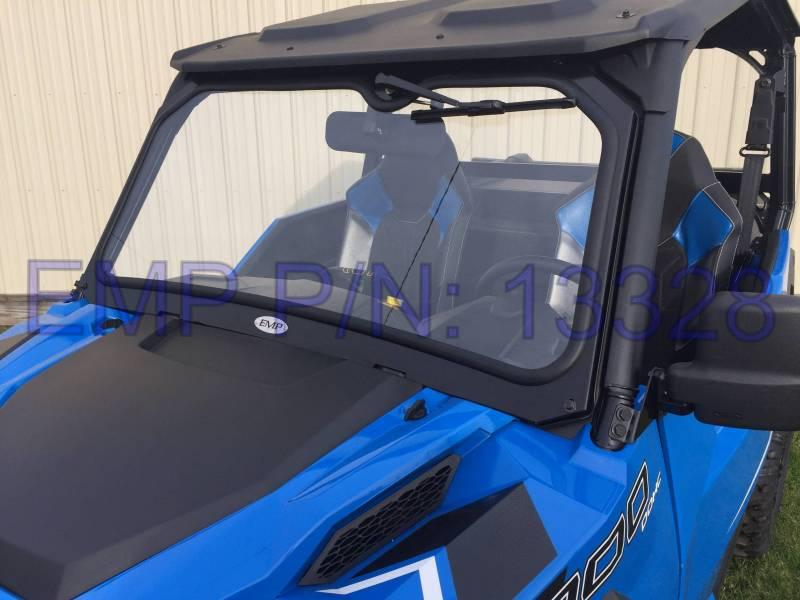 Yamaha Rhino  Glass Windshield