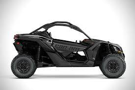 Can-Am - Maverick X3