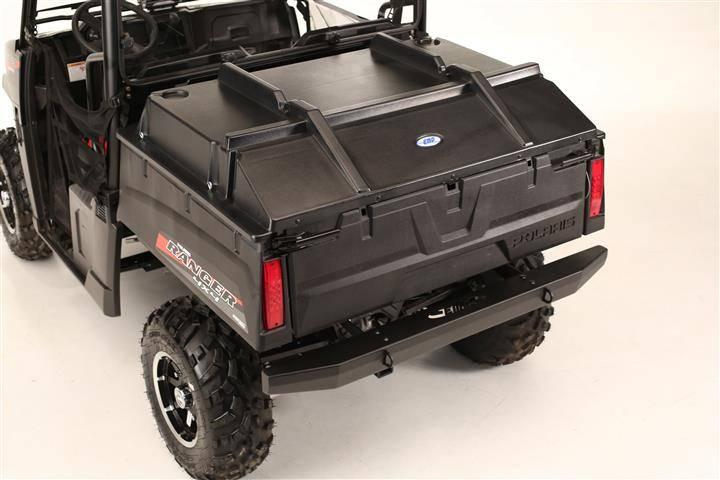 Mid Size Ranger Extreme Rear Bumper