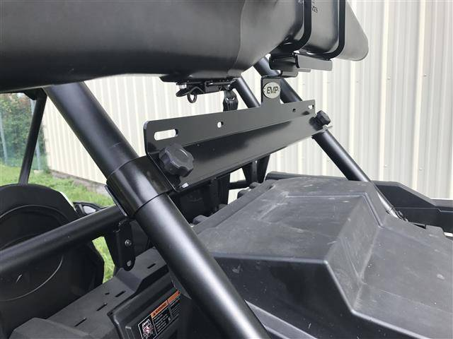 Polaris Razor 170 >> Polaris RZR Gun Boot and Rack