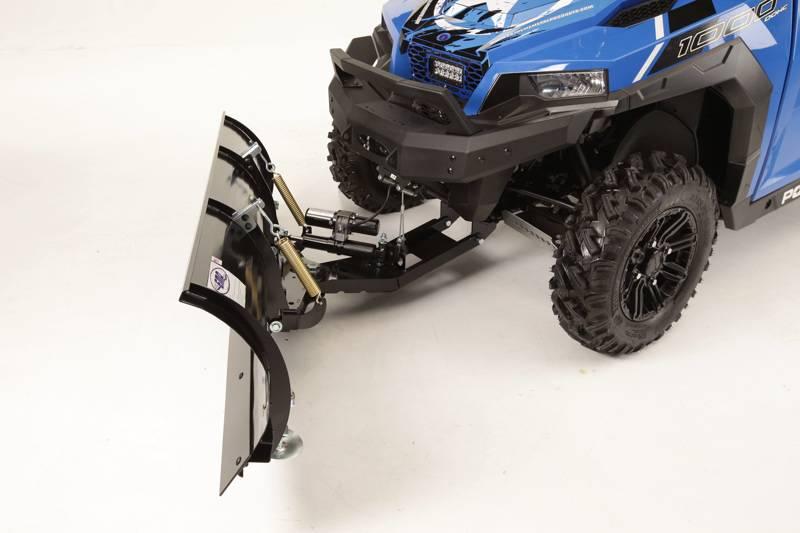 John Deere Gator Plow >> RZR/General Snow Plow fits: 2014-18 XP1K, 2015-18 RZR 900-S, 2015-2018 RZR 900 and 2016-18 General
