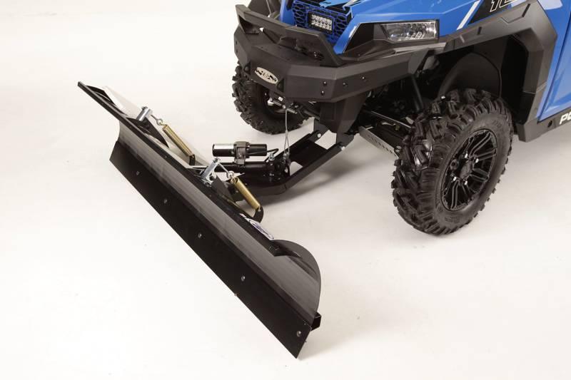 Rzr General Snow Plow Fits 2014 18 Xp1k 2015 18 Rzr 900