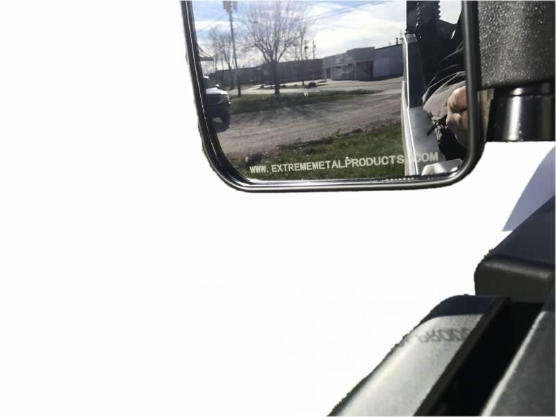 Can-Am Maverick Trail Folding Side Mirrors