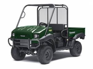 utv parts & accessories - kawasaki - mule™