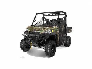 Polaris - RANGER®  XP900
