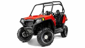 "Polaris - RZR® ""Cooter Brown"" Product Line"