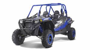 Polaris - RZR® XP H.O. Jagged X Edition