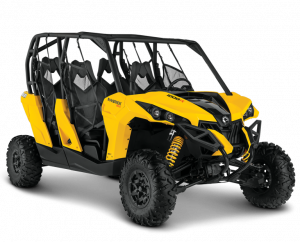 Can-Am - Maverick MAX