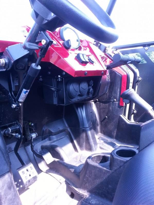 Rzr Compact Cab Heater Rzr Heater