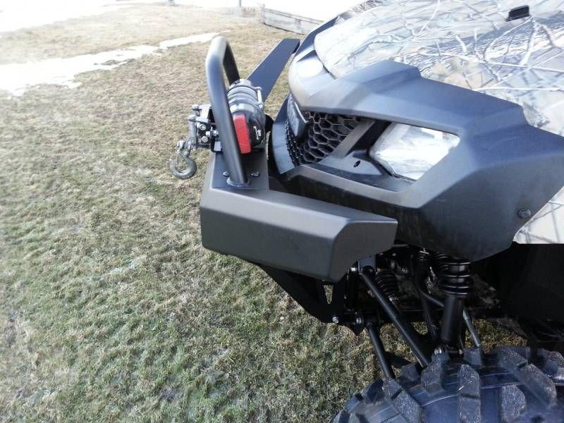 Yamaha Rhino  Front Bumper