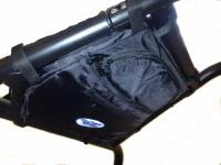 Extreme Metal Products, LLC - RZR Overhead Map Bag