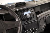 Extreme Metal Products, LLC - Polaris General In-Dash Bluetooth Stereo
