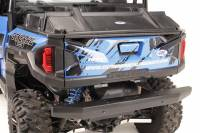 Extreme Metal Products, LLC - Polaris General Rear Bumper