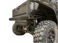 Extreme Metal Products, LLC - Yamamah Wolverine RMAX 1000 Rear Bumper
