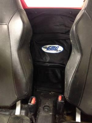 Extreme Metal Products, LLC - Wildcat, Wildcat Trail and Wildcat Sport Between seat bag