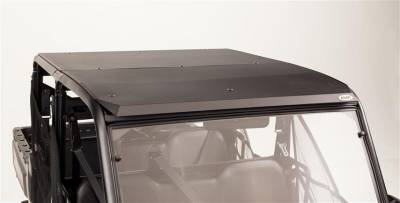 Extreme Metal Products, LLC - Polaris XP900 Crew and XP1000 Crew Aluminum Top