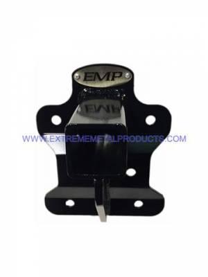 "Extreme Metal Products, LLC - Maverick X3 Tow Hook/2"" Receiver"