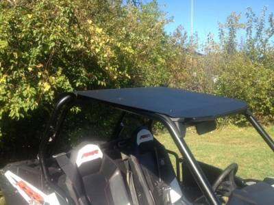 Extreme Metal Products, LLC - RZR XP1000 and RZR 900 Aluminum Roof