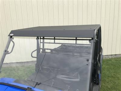 Extreme Metal Products, LLC - Kawasaki MULE PRO-FX Aluminum Top - Image 1