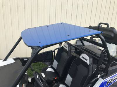 """Extreme Metal Products, LLC - RZR """"Low Profile"""" Top"""
