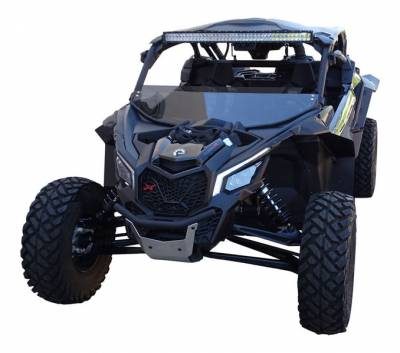 Extreme Metal Products, LLC - Can-Am Maverick X3 Wide Fenders/Fender Flares - Image 1