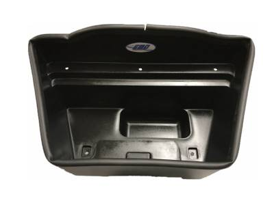 Extreme Metal Products, LLC - Honda Pioneer 500 Front Underhood Tray - Image 1