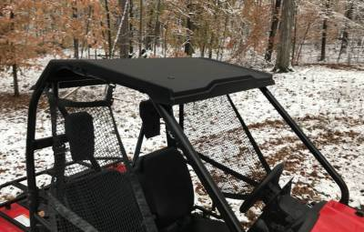Extreme Metal Products, LLC - Honda Pioneer 500 Top/Roof - Image 1