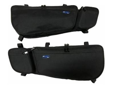 13909 Can-Am X3 Door Bag set