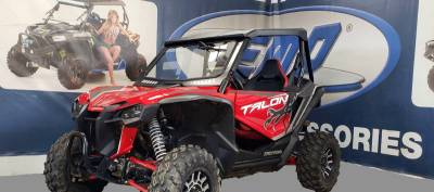 13966 Talon Windshield