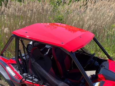 Extreme Metal Products, LLC - Honda Talon Aluminum Top - Image 1