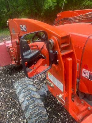 Extreme Metal Products, LLC - Magnetic Tractor Mirrors - Image 1
