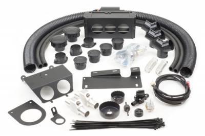Can Am Maverick X3 Heater Kit (2017-2021) - Image 1