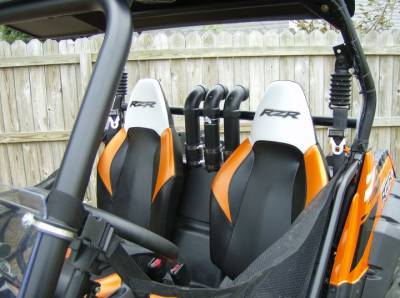 Extreme Metal Products, LLC - RZR Extreme Snorkel Kit