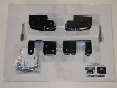 "Extreme Metal Products, LLC - Ranger 2"" Lift Kit"