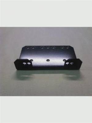 Extreme Metal Products, LLC - UTV Fairlead Bracket for 2500-4000 lb winches