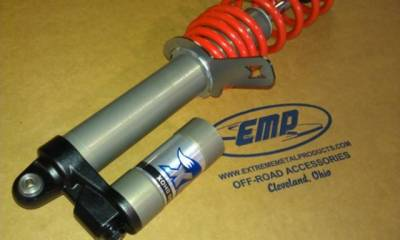 Extreme Metal Products, LLC - RZR XP900 Shock Wrench - Image 1