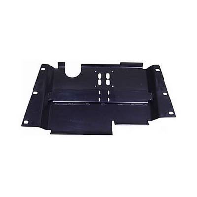 Extreme Metal Products, LLC - Jeep TJ Skid Plate
