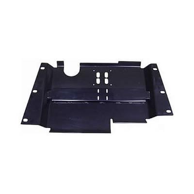 Extreme Metal Products, LLC - Jeep TJ Skid Plate