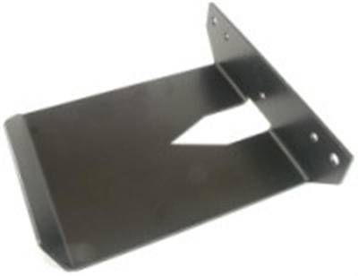 Extreme Metal Products, LLC - Jeep TJ Oil Pan Skid Plate
