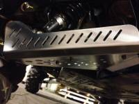Extreme Metal Products, LLC - Pioneer 700 CV Boot/ A-Arm Guards - Image 3